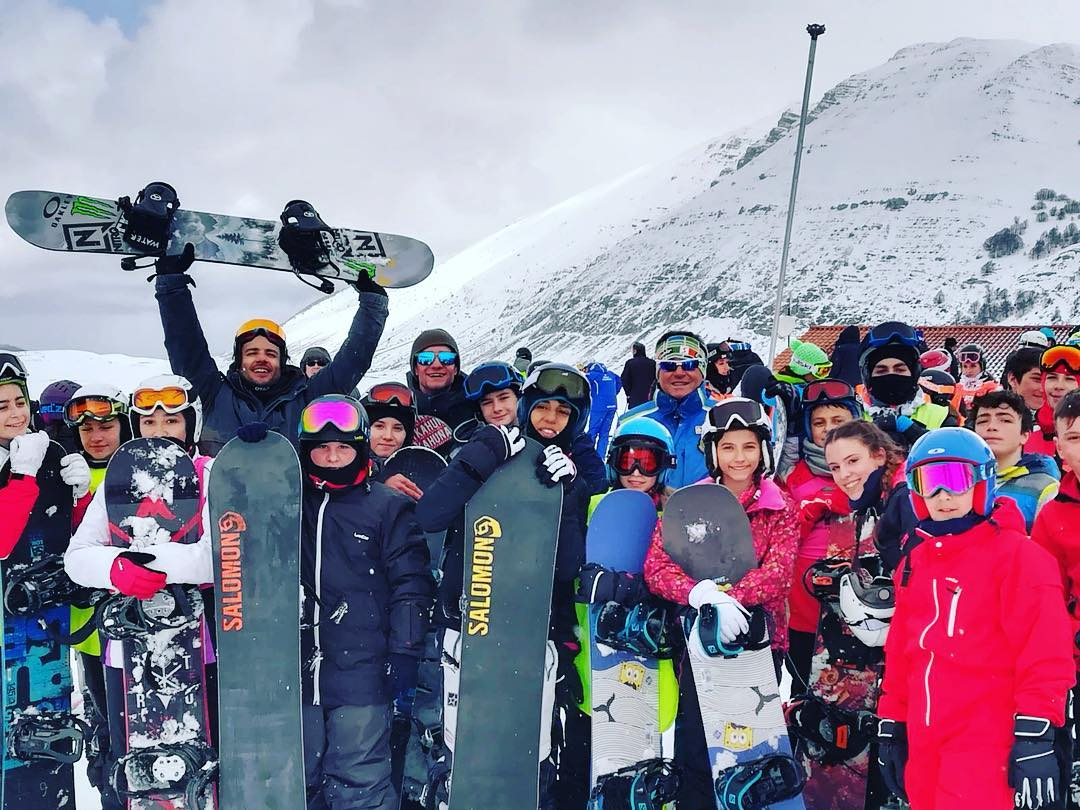 MATH  ACADEMY 2019 - LEZIONI&CAMP