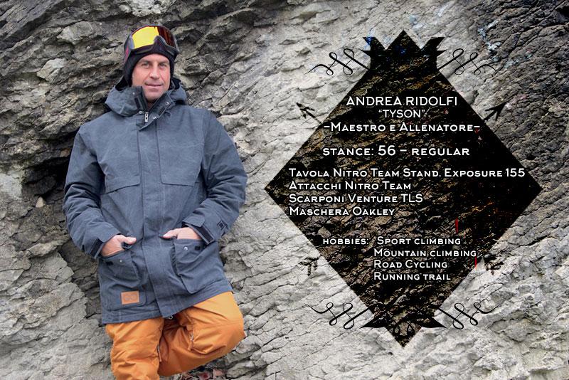 Andrea Ridolfi - MATH ACADEMY